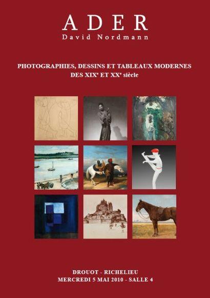 Photographies - Tableaux modernes