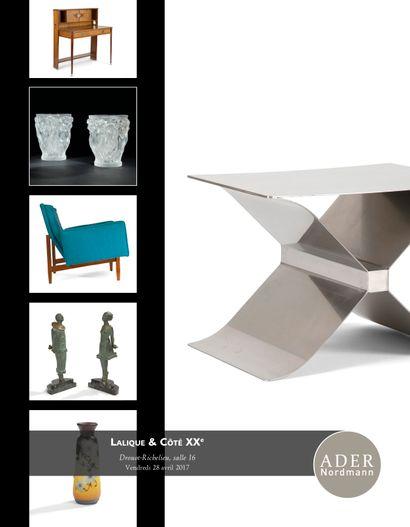 Lalique - Côté XXe