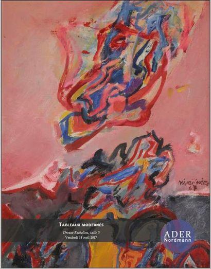 Tableaux Modernes et contemporains