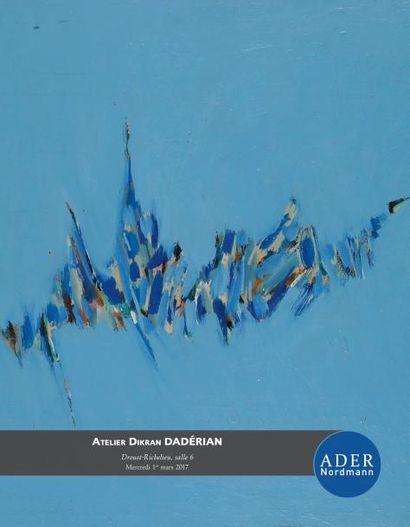 Atelier Dikran Dadérian