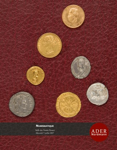 Numismatique & Timbres