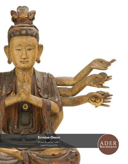 Arts d'Extrême-Orient