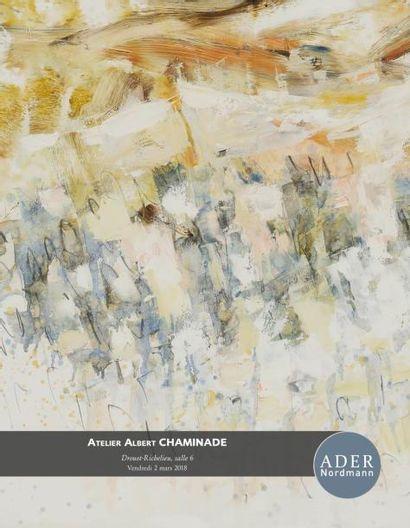 ATELIER ALBERT CHAMINADE