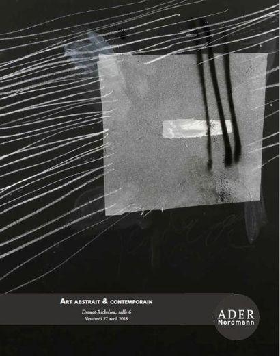 Art abstrait et contemporain