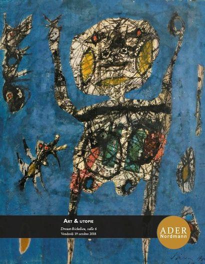 Art & Utopie
