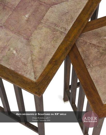 Arts Décoratifs & Sculptures du XXe