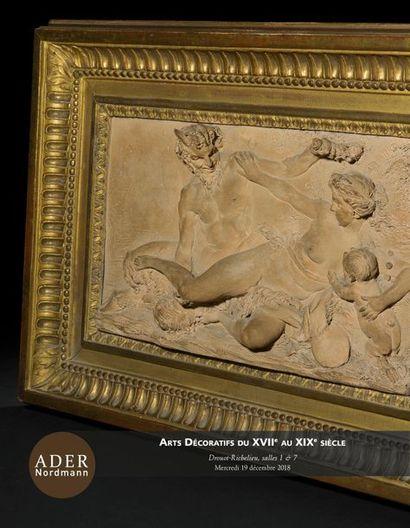 Arts décoratifs du XVII au XIXe siècle