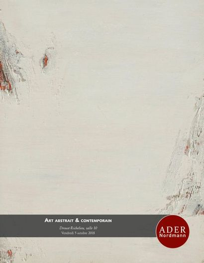 Art d'après guerre et contemporain