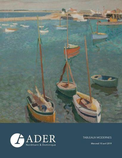 Tableaux Impressionnistes & Modernes