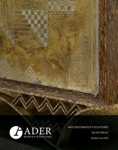 Arts Décoratifs & Sculptures du XXème siècle
