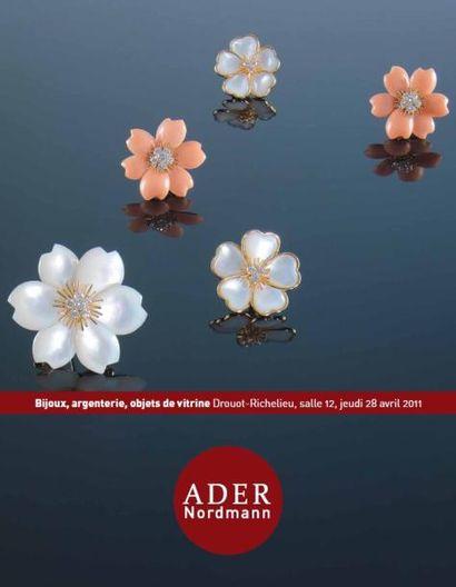 Bijoux - Argenterie - Orfévrerie