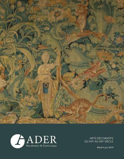 TABLEAUX ANCIENS MOBILIER, OBJETS D'ART