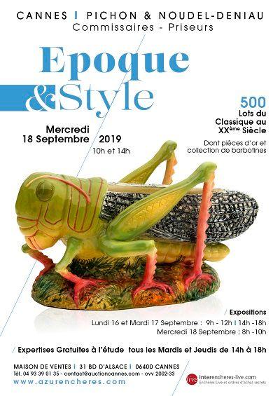 EPOQUE & STYLE