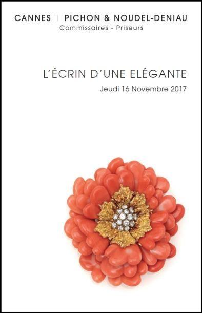 Bijoux et Montres - L'écrin d'une élégante