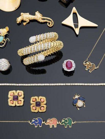 Bijoux, Montres & Art Russe