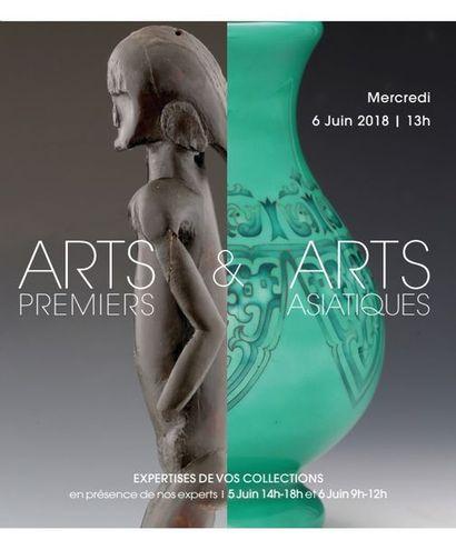 Asie et Arts Premiers | Vente Mondes