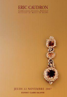 Bijoux et montres