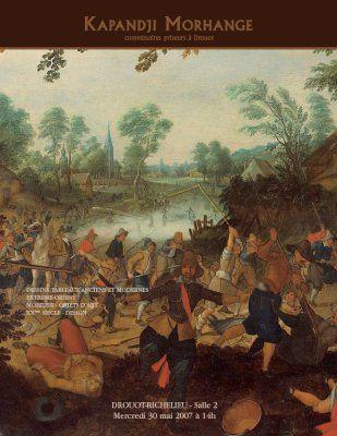 TABLEAUX et DESSINS ANCIENS et MODERNES