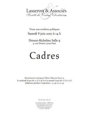 CADRES