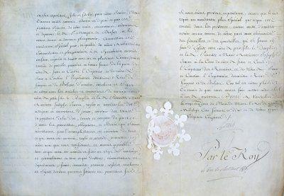 Autographes, manuscrits et livres d'heures