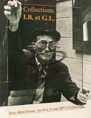 Collections I.B. et G.L. (2ème partie)