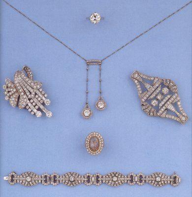 Vente de montres et de bijoux