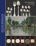bijoux, montres, accessoires de mode, orfèvrerie, objets de vitrine, tableaux anciens et modernes