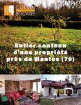 Vente sur place : Entier mobilier d'une propriété proche de Mantes-la-Jolie