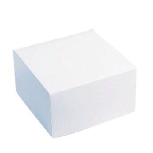 17 FIRST PACK Lot de 275 boîtes pour pâtissière en carton blanc L14 x l14 x H6 c…