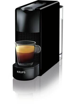 NESPRESSO Machine à café Essenza Mini 19 bars coloris noir ED548 Produit Neuf (D…