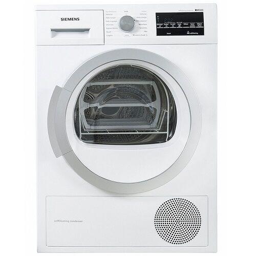 Sèche linge pompe à chaleur SIEMENS WT47W490FF Technologie pompe à chaleur SelfC…