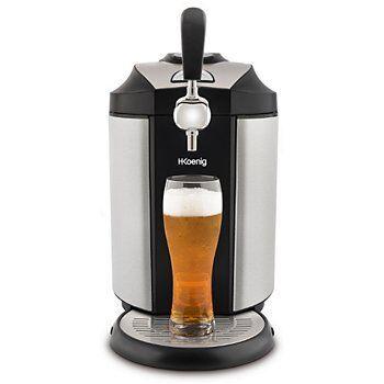 Tireuse à bière H.KOENIG BW1890 [544839] FONCTIONNEL (Traces d'Usages)
