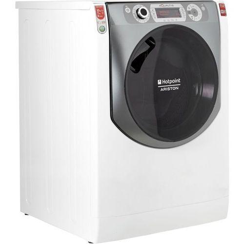 Lave linge séchant hublot HOTPOINT AQD 1070 D69 FRF Capacités de 10 kg (lavage) …