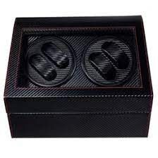 Présentoir à montres rotatif W103T 10 compatiments coloris noir SD32 Produit Neu…