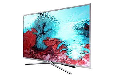"TV SAMSUNG UE32K5600 FULL HD 400 PQI SMART TV Diagonale : 80 cm (31"") TV Full HD…"