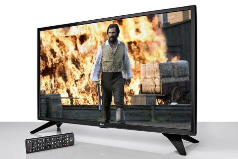 """TV LG 32LH604V FULL HD 900 PMI SMART TV Diagonale : 80 cm (31"""") TV Full HD (HD T…"""