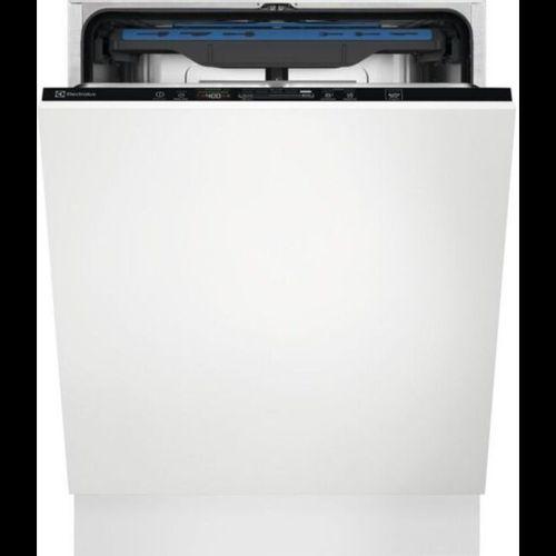 Lave vaisselle tout intégrable ELECTROLUX EEG48300L Tout encastrable avec pannea…