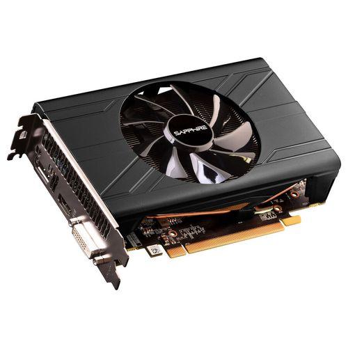 Sapphire PULSE Radeon RX 570 ITX 8G G5 8 Go GDDR5 En l'Etat Non Garanti (Pour Cl…