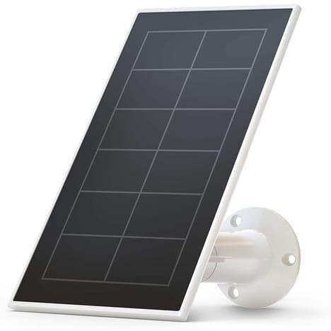 Accessoire vidéo surveillance ARLO Essential Panneau solaire Blanc VMA3600 [5455…