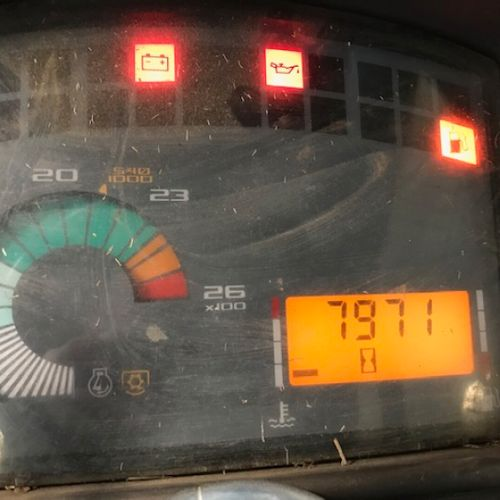 ERGOS 100. 100ch 4X4 TRA RENAULT ERGOS 100. 100ch 4X4 Carrosserie : AGRICOLE DME…