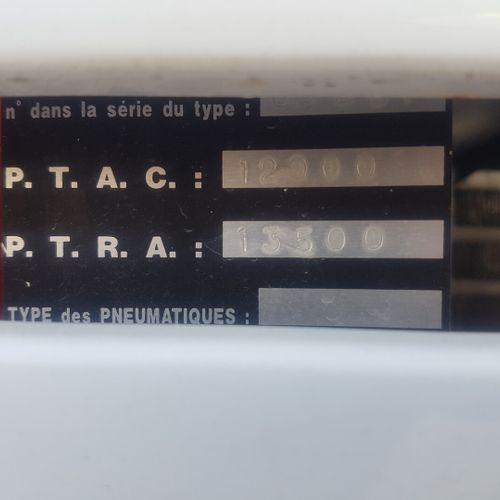 M210 4x4 210cv 6 Cylindres 6.0l VASP RENAULT M210 4x4 210cv 6 Cylindres 6.0l 12T…