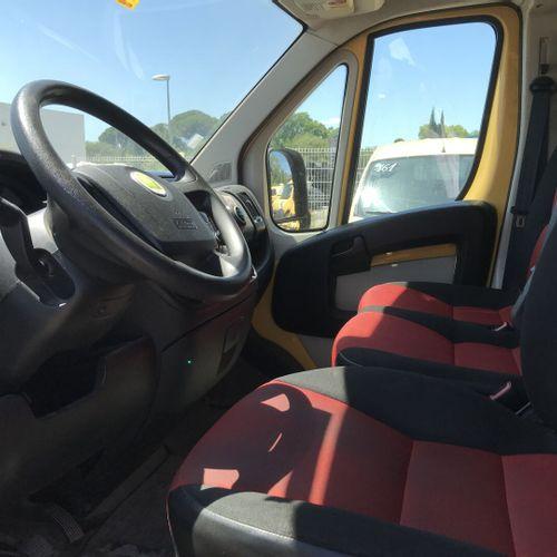 DUCATO 2.0 MJTD 115ch 16V CTTE FIAT DUCATO 2.0 MJTD 115ch 16V Carrosserie : FOUR…