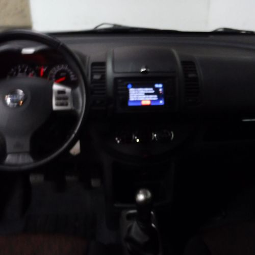 NISSAN NOTE 1.5 DCI 86 CONNECT EDITION 5P