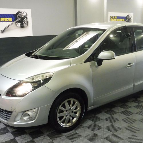 RENAULT GD SCENIC III 1.9 DCI 130 DYNAMIQUE 5P