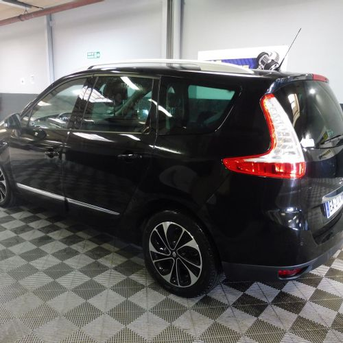 RENAULT GD SCENIC III 1.6 DCI 130 FAP BOSE 5P