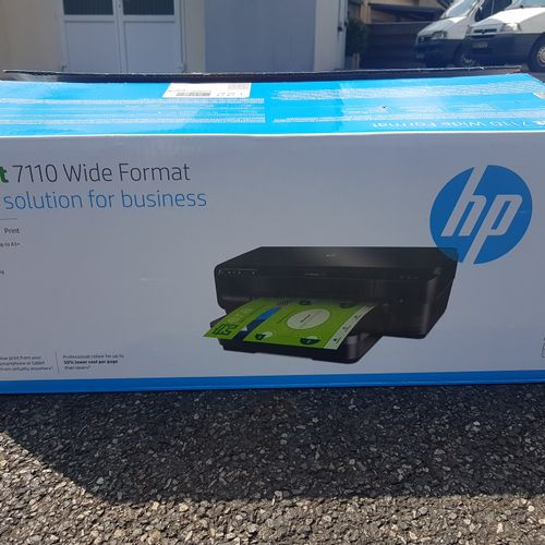 Imprimante HP Office Jet 7110.