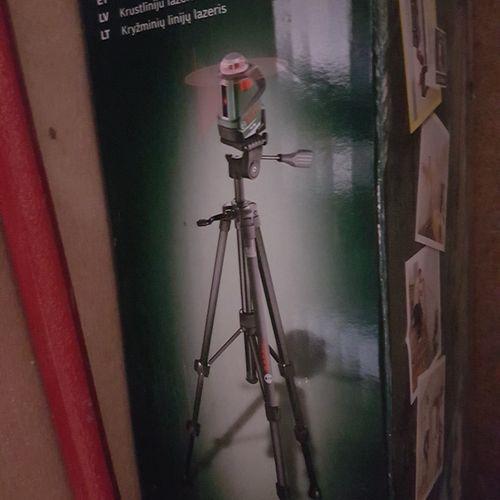 Niveau laser BOSCH PLC 360 Premium dans sa boite. Les photographies ne constitue…
