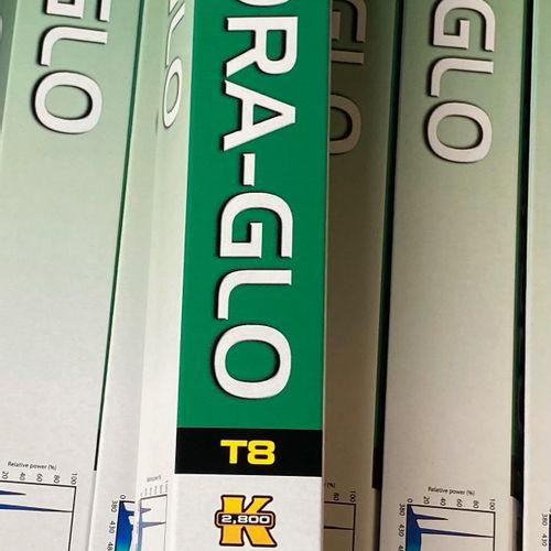 1 Tube néon idem photo pour aquarium ou terrarium