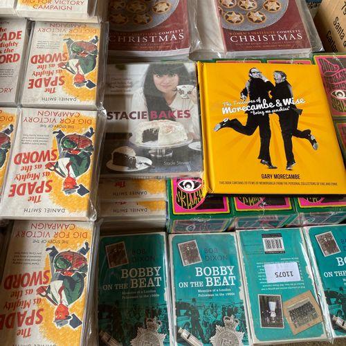 Palette de 400 livres en anglais