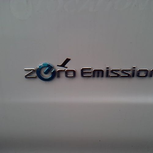 CTTE NISSAN E NV200 109HP Dmec: 20/01/2016 24657Kms 12HP Body: FOURGON Energy: E…